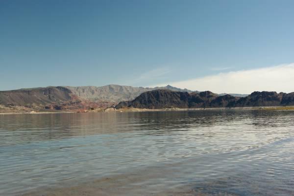 Lake Mead, Credit-Smarttravelinfo.com
