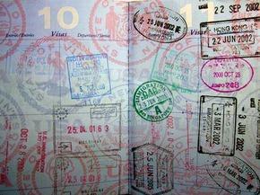 Well Traveled Passport - hjl