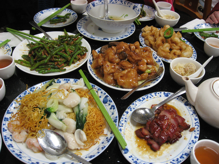 5 things to know about chinese cuisine for 8 cuisines of china