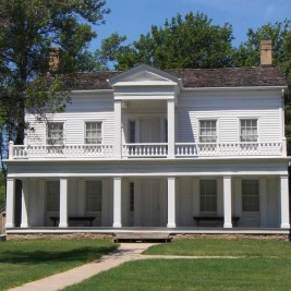 Grignon Mansion