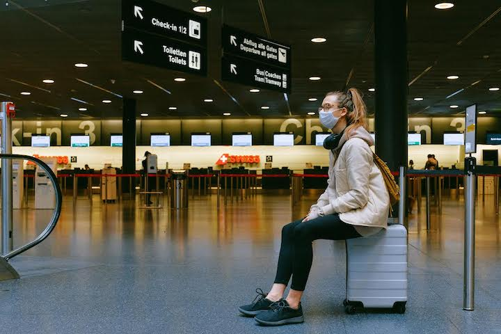 5 Apps You Must Download to Travel Safer in the US During COVID-19