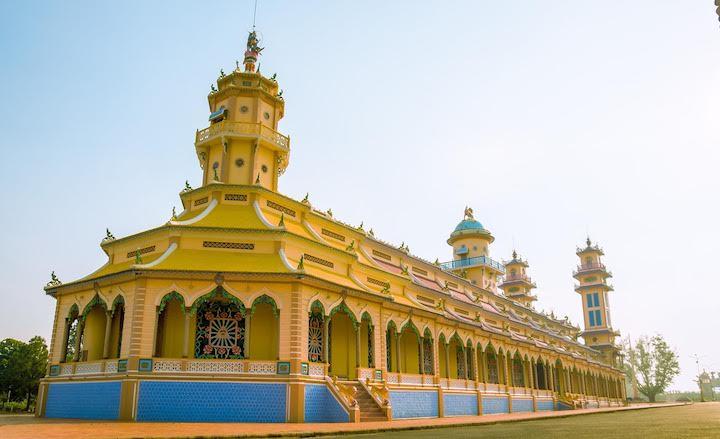 Top 10 Ways to Experience Vietnam
