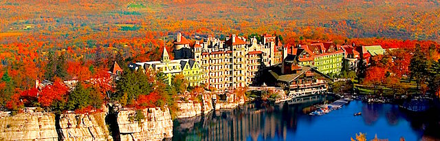 Mohonk Mountain House-Credit-mohonk.com