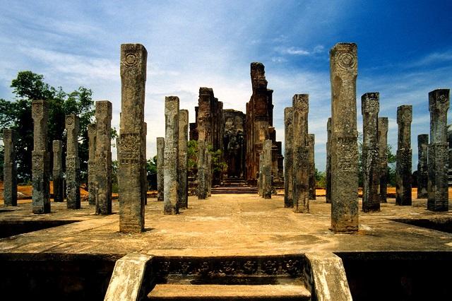 Anuradhapura kingdom, Credit-visitingsrilankatours