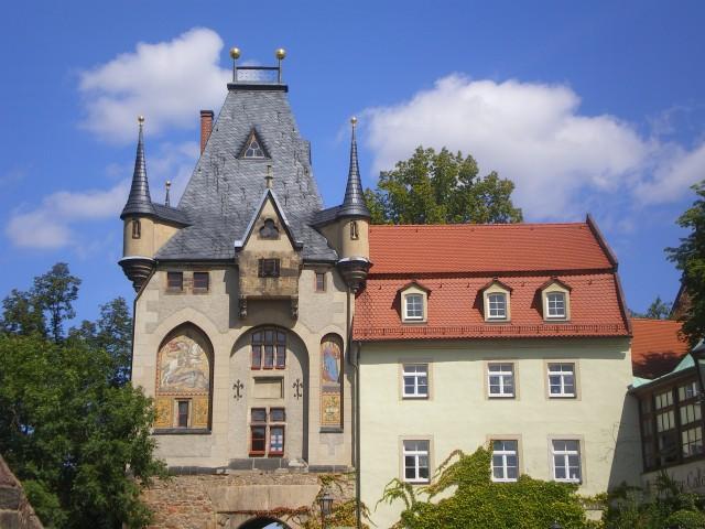 Mitteltor, Meissen, Germany