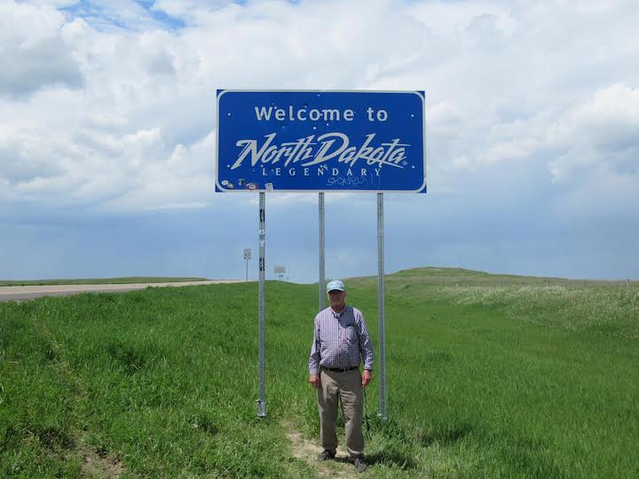 Off to North Dakota and Theodore Roosevelt National Park   Uncharted101.com