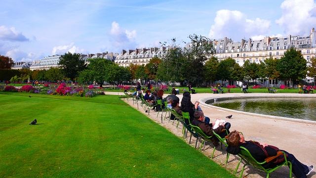 Jardin des Tulleries, Credit-fritzhaeg.com