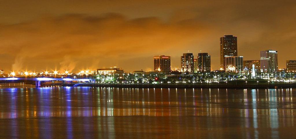 Long Beach Ca Hotels Beachfront