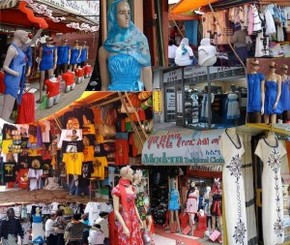 Where to Shop for Clothes in Addis Ababa, Ethiopia ...