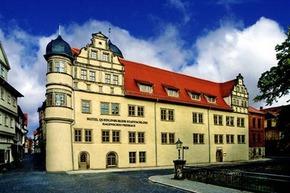 Wartburg Castle in Eisenach - Stadt Eisenach