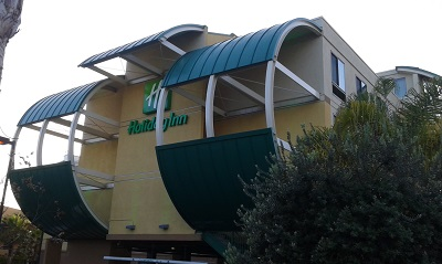 Holiday Inn, Oceanside, CA