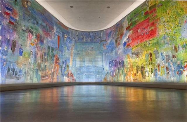 Musée d'Art Moderne de la Ville de Paris, Credit-parismusees.paris.fr
