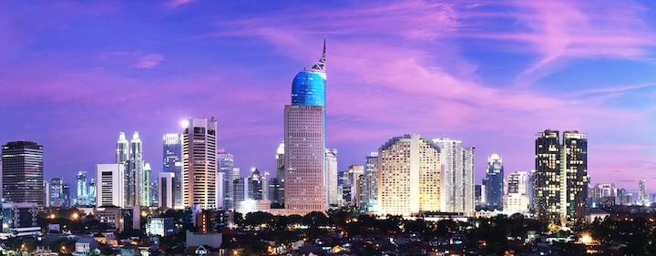 Jakarta, Indonesia, credit-indonesia.travel