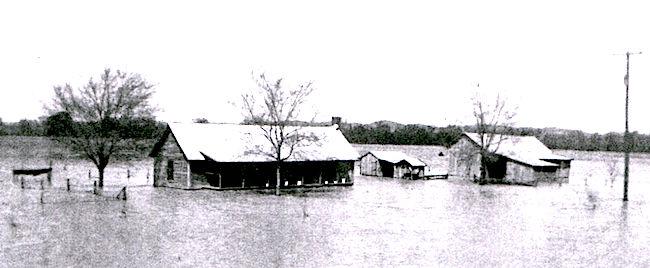 Drowned cities in AL, Credit- Al.com