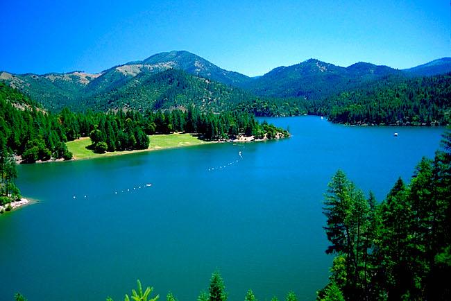 Applegate Reservoir, Credit-Wikipedia