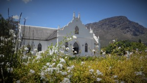 Church on Main Street, Franschhoek