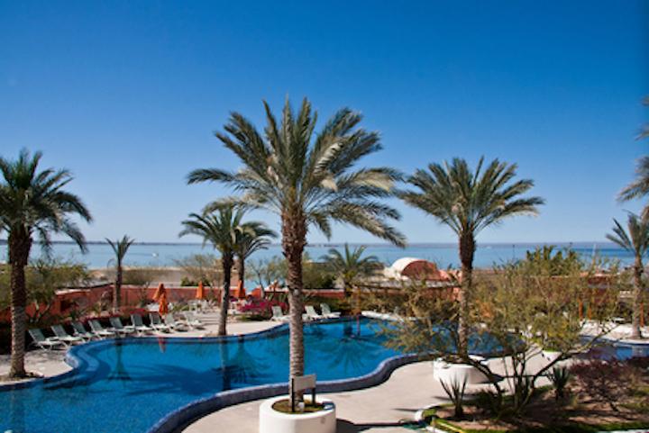 Costa Baja pool I