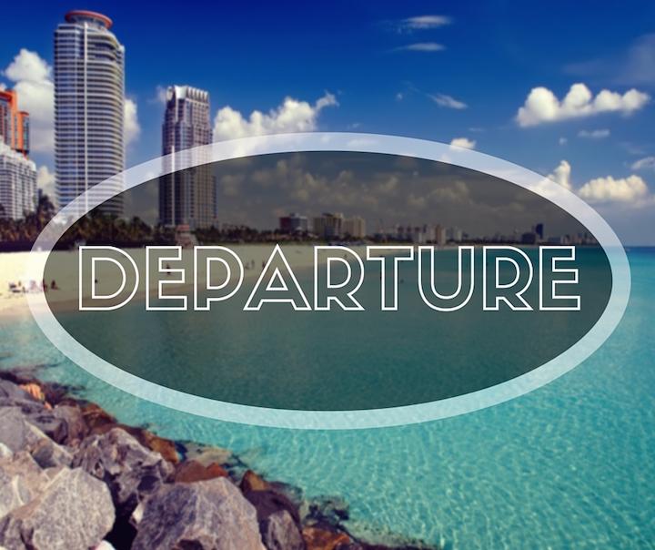 DEPARTURE (2)