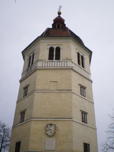 Glockenturm (Clock Tower), Graz