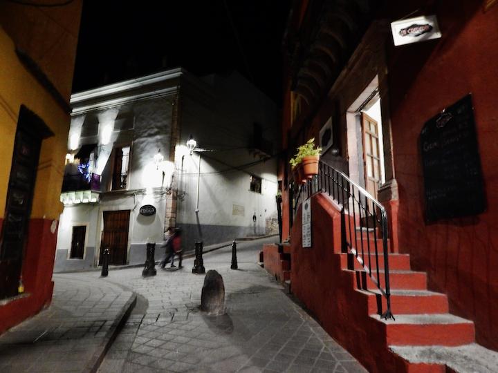 GuanajuatobyNight