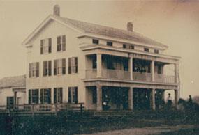 History 1850 wadehouse