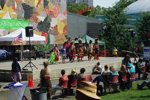 Festivals in Seattle