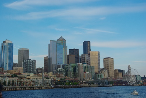 Seattle Boat tours