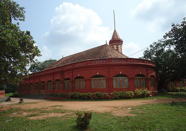 kanakakkunnu-palace-thiruvananthapuram-kerala