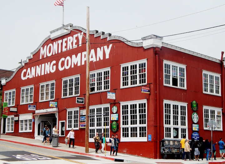 Monterey caning Co