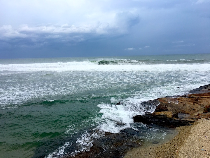 Oceanview, Galle fort