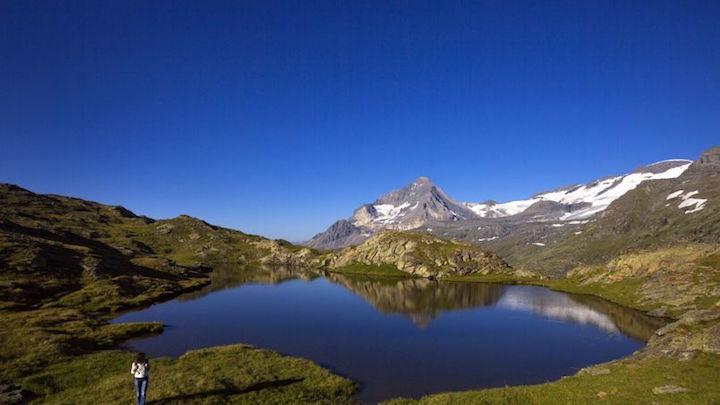 Vanoise National Park, Credit- www.lefigaro.fr
