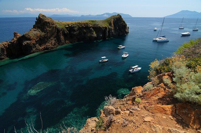 Aeolian Islands- Credit-flexitreks.com