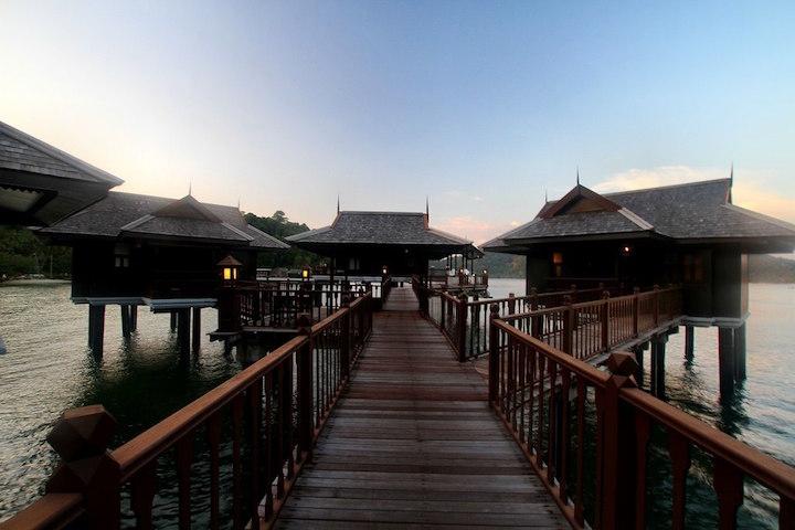 Pangkor Island Perak