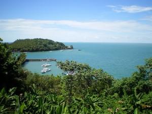 L'île Royale
