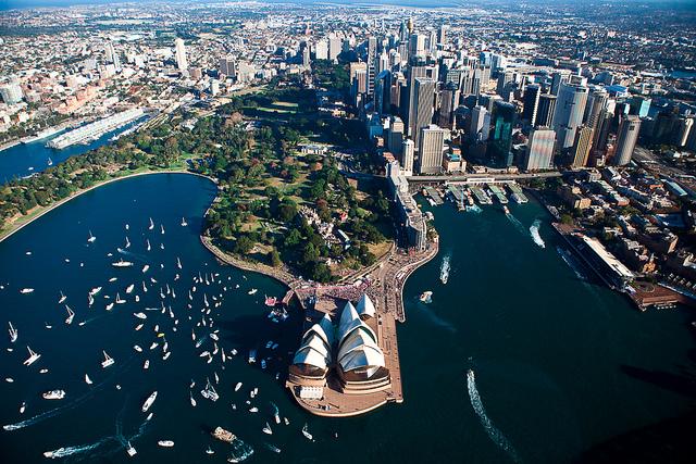 Pic 1 -Sydney