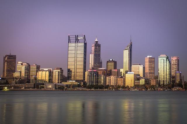 Pic 5 - Perth, Australia
