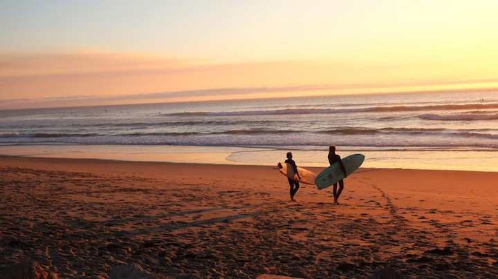Chasing Waves: 6 Surf Spots You Must Explore | Uncharted101.com