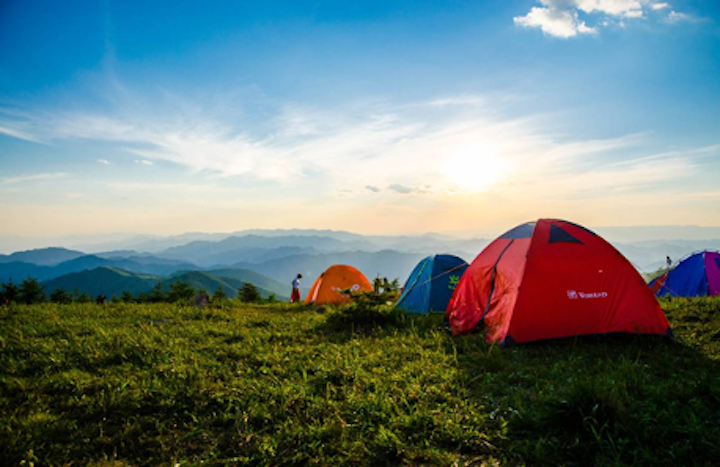 Preparing for the Worst and the Best for Your Camping Trip