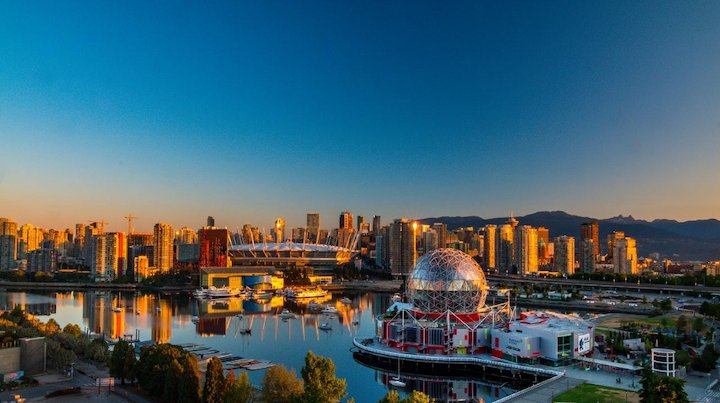 Top 10 Reasons to Visit Vancouver