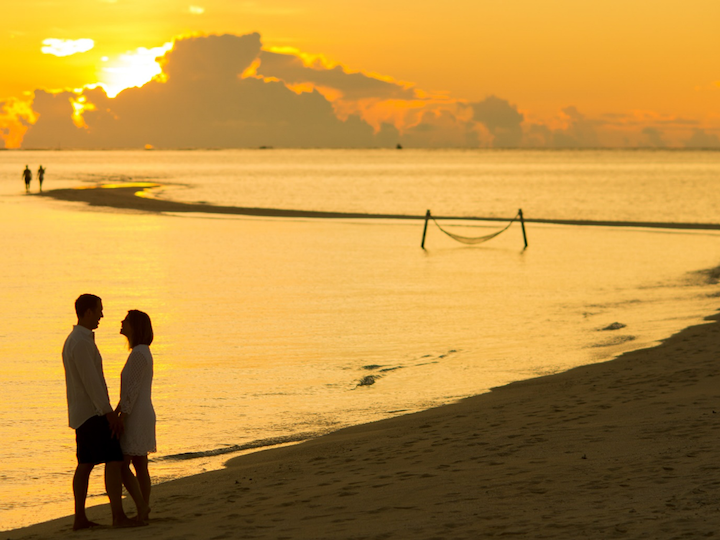 Adults-only Escapes: 8 Romantic Destinations for Couples
