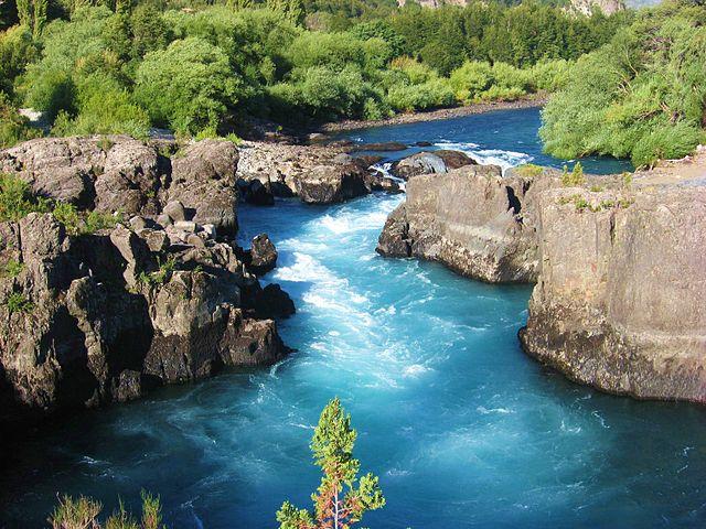 Río Futaleufú, Chile
