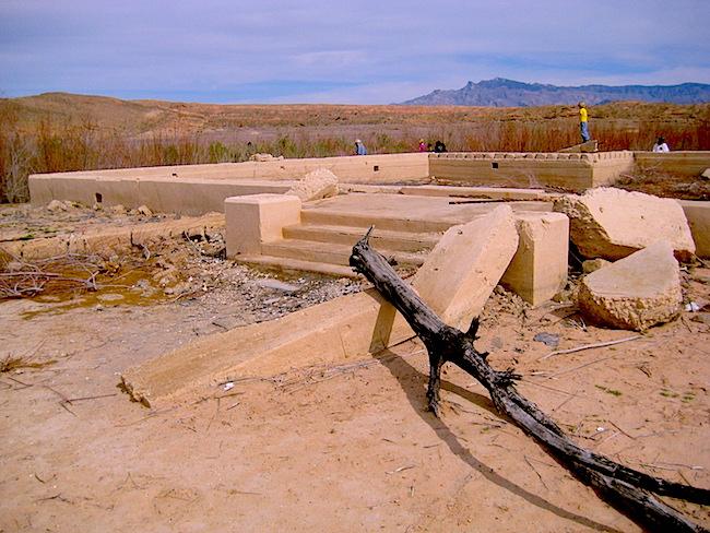 St Thomas, Lake Mead, Credit-Wikipedia