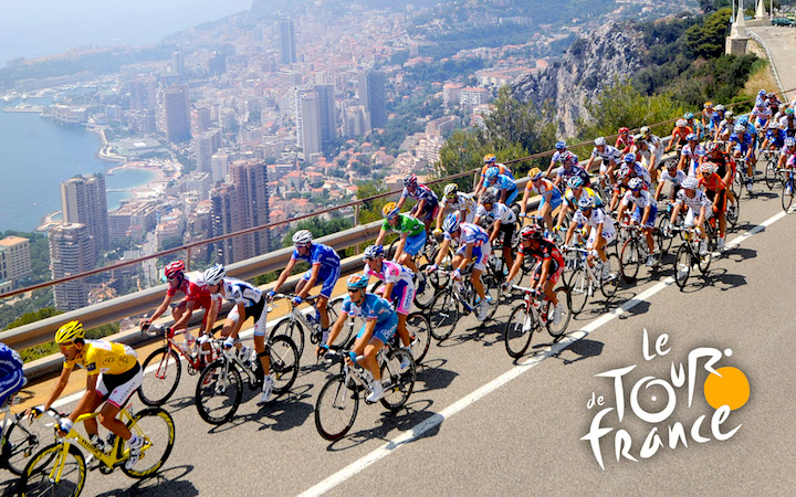 Tour de France, Credit-MakingDifferent.com