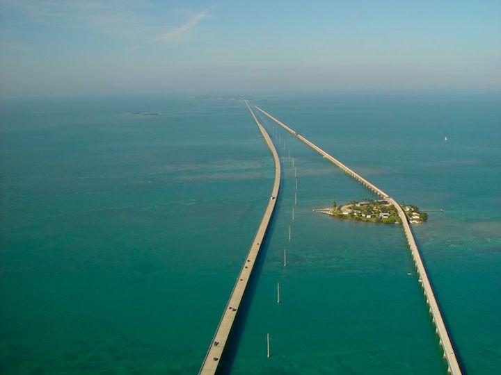 Overseas Highway, Credit, Pinterest