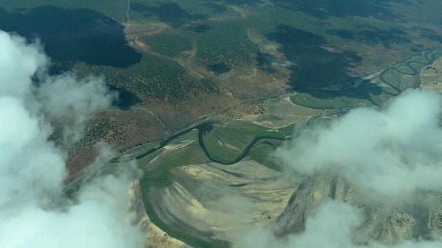 Okovango River Delta