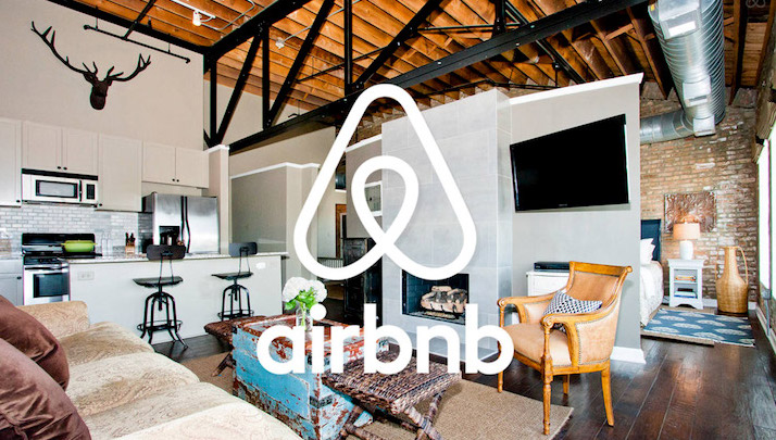 Airbnb hosts, credit techcrunch