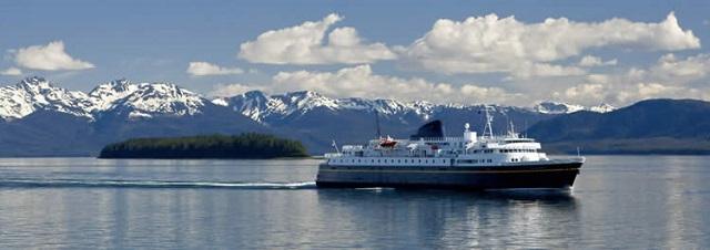 Alaska Marine Highway, Credit-alaskatrekker.com