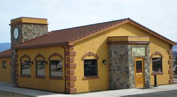 Caffé Firenze, Florence, Montana