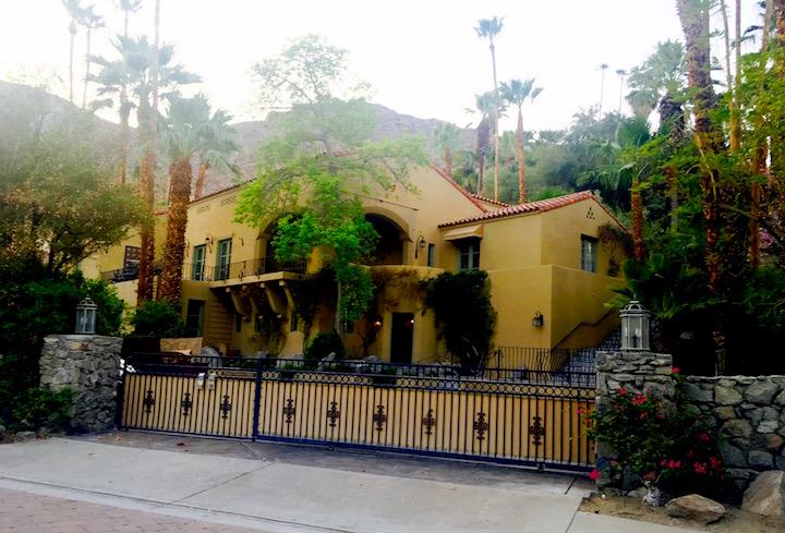 Famous Historic Inn