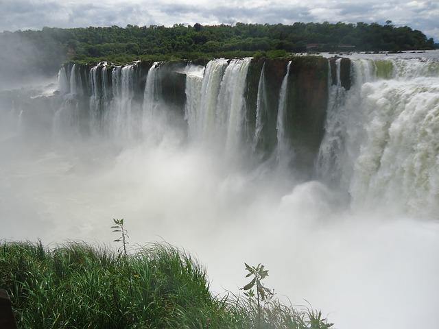 Igauzú Falls
